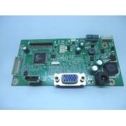 Placa Logica P/ Braview LED-1701 JRY-L58CDT9-BV2
