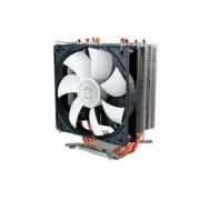 Cooler Evercool Intel e AMD Venti Heatpipe 120mm 200W HPQ-12025