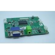 Placa Sinal Monitor Modelo M154pw Código St-0ad-2621-tew-12