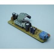 Placa De Áudio Monitor Aoc 912vwa/positivo - 715g2128-1-bj