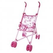 Carrinho de Boneca Mami Baby Multikids BR652