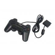 Controle Joystick p/ Playstation2 Knup Ps2 NS-2121