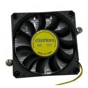 Cooler p/ CPU FS1 Braview CC-FS1