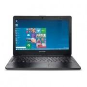 Notebook Slim Multilaser CeleronDual Core N3060 4gb Ram Hd 500gb 14 Polegadas HDMI Linux Pc204