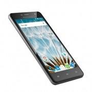 Celular Multilaser MS50 5 Polegadas 8Mp 3G Quad Core 8GB P9049 - Preto