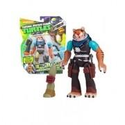 TMNT Mutations Tartarugas Ninja Tiger Claw BR414