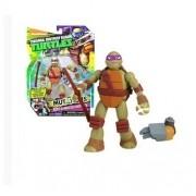 TMNT Mutations Tartarugas Ninja Donatello BR414