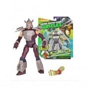 TMNT Mutations Tartarugas Ninja Shredder Destructor BR414