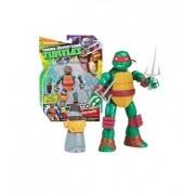 TMNT Mutations Tartarugas Ninja Raphael BR414