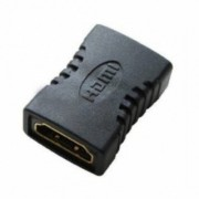 Conector Emenda  HDMI Fêmea X Fêmea