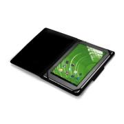 Case Universal P/ Tablet 9.7´ Preto Multilaser BO184