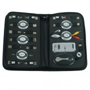 Kit USB Multifunção P/ Notebook Horbi 002868