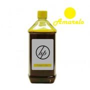 Tinta P/ Reposição de Cartucho HP Amarelo 1Litro