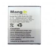 Bateria C735804180t 2000MaH para Blu Life Play X L-102 L-102a L-102i L100
