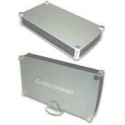 Case GoldShip para HD de 3,5 pol. externo USB 2.0 0442
