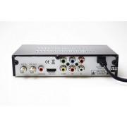 Conversor Tv Digital Infokit Itv-500 Hdmi Full Hd Suporta 3d