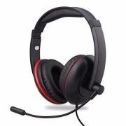 Fone Gamer Oivo Com Microfone Iv-x1005 Pc Ps4 Xbox One Ps3 e Xbox 360