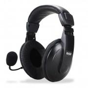 Headphone Profissional Com Microfone Fast Action - GIGA