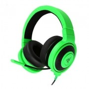 Headset Gamer Razer Kraken Pro Preto RZ04-00870300-RSU1