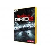 Jogo Grid 2 para PC Codemasters Midia Física