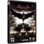 Jogo p/ PC Batman Arkham Knight DVD Mídia Física