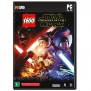 Jogo p/ PC Lego Star Wars O Despertar da Força DVD Mídia Física