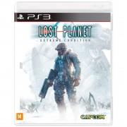 Jogo p/ PS3 Lost Planet Extreme Condition Mídia Física