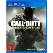 Jogo p/ PS4 Call Of Duty Infinite Warfare Mídia Física