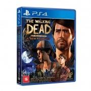 Jogo p/ PS4 The Walking Dead A New Frontier Mídia Física