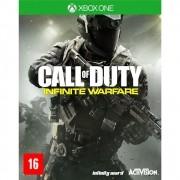Jogo p/ Xbox One Call Of Duty Infinite Warfare Mídia Física