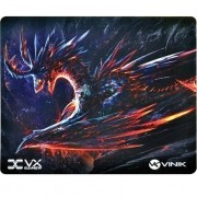Mousepad Gamer VX Vinik Dragon 320x270x2mm 24253