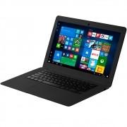 Notebook Multilaser Intel Atom Quad Core 2GB HD 32GB Tela Hd 14