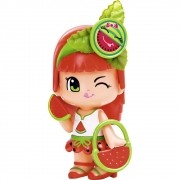 Pinypon Frutas E Flores Melancia Br347