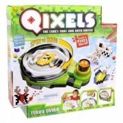 Pixels De Montar Qixels Turbo Dryer 500 Peças Multikids Br497 - Multikids