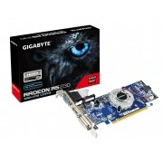 Placa de Video VGA AMD GIGABYTE RADEON R5 230 1GB DDR3 64 Bits PCI-Express 2.1 GV-R523D3-1GL