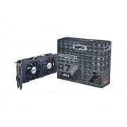 Placa de Vídeo VGA AMD Radeon R7 370 2GB DDR5 XTreme Black Edition D5 1070MHZ R7-370B-CDF5 XFX