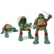 Tartarugas Ninja Pet To Turtle Raphael 15CM Br415
