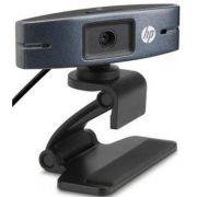 Webcam HP 720p HD 2300 Y3G74AA#ABL