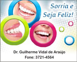 Imã de Geladeira - Ref. 2295  - Odonto Impress