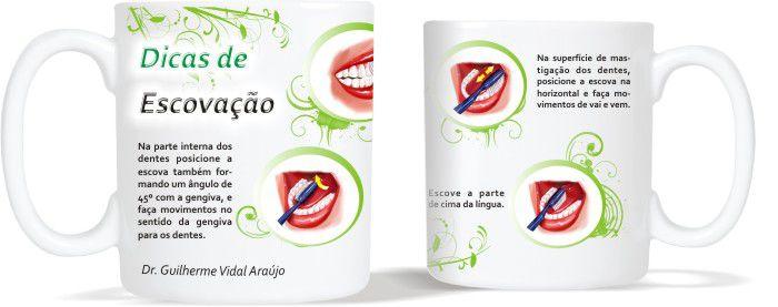 Caneca - Ref. 4005