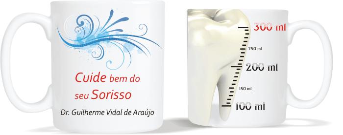 Caneca - Ref. 4009