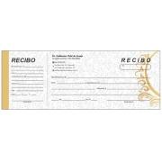 RECIBO COM CANHOTO - REF. 2717