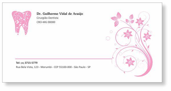 Envelope Ofício 23 x 11 cm - Ref. 2999
