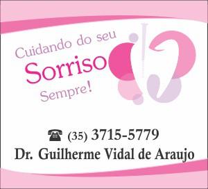 IMÃ DE GELADEIRA - REF. 2354  - Odonto Impress