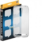 Capa TPU Premium Transparente para Asus Zenfone Go Mini - Matecki