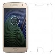 Película de Gel Transparente para Motorola Moto G5 Plus XT1683 - Matecki