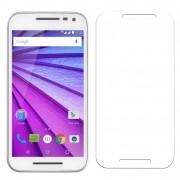 Película de Gel Transparente para Motorola Moto G3 XT1543 - Matecki