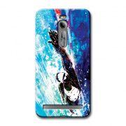 Capa Personalizada Exclusiva Asus Zenfone 2 ZE551ML - EP25