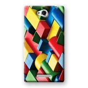 Capa Personalizada Exclusiva Sony Xperia C C2304 C2305 S39H - BY11