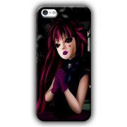 Capa Personalizada Exclusiva Apple Iphone 5/5S - DE01